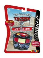 GIOCO ELET CARS LCD VIDEO GAME